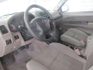 2004 Nissan Frontier XE Gardena, California 4