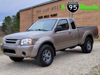2004 Nissan Frontier XE Desert Runner in Hope Mills, NC 28348