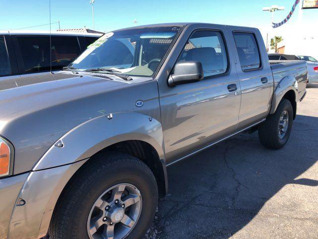2004 Nissan Frontier XE CAR PROS AUTO CENTER (702) 405-9905 Las Vegas, Nevada 2