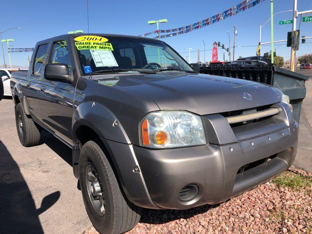 2004 Nissan Frontier XE CAR PROS AUTO CENTER (702) 405-9905 Las Vegas, Nevada 3
