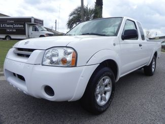 2004 Nissan Frontier XE 5-Speed in Martinez, Georgia 30907