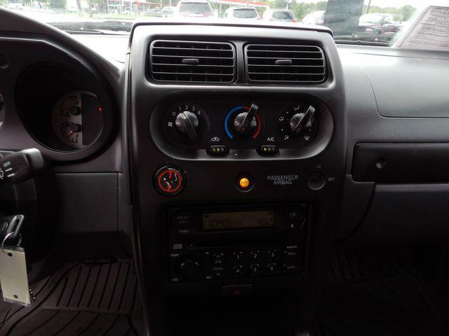 2004 Nissan Frontier in Nashville, Tennessee 37211