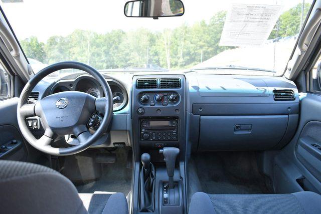 2004 Nissan Frontier XE Naugatuck, Connecticut 16