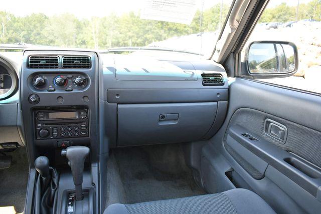 2004 Nissan Frontier XE Naugatuck, Connecticut 17