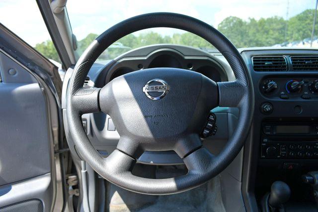 2004 Nissan Frontier XE Naugatuck, Connecticut 20