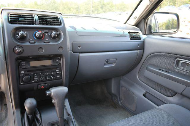2004 Nissan Frontier XE Naugatuck, Connecticut 21