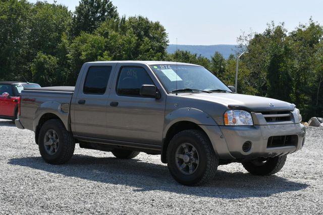 2004 Nissan Frontier XE Naugatuck, Connecticut 6