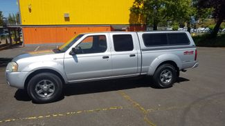 2004 Nissan Frontier XE in Portland, OR 97230