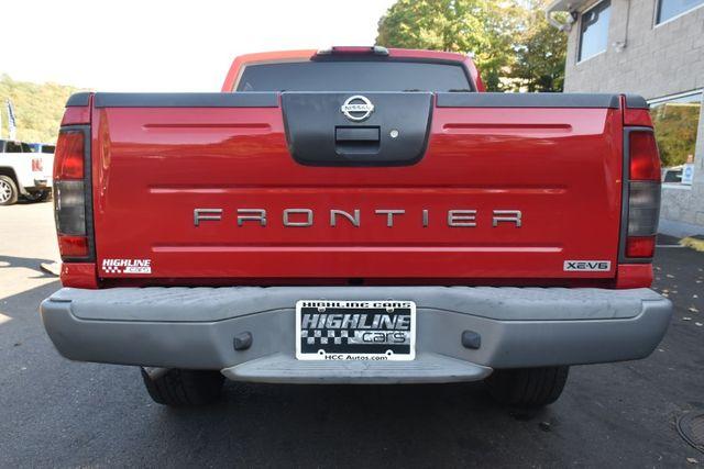 2004 Nissan Frontier XE Waterbury, Connecticut 4