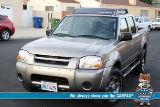 2004 Nissan FRONTIER XE 1-OWNER POWER PKG AUTOMATIC SERVICE RECCORDS in Van Nuys, CA 91406