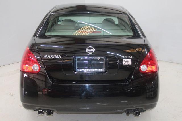 2004 Nissan Maxima SL Houston, Texas 11