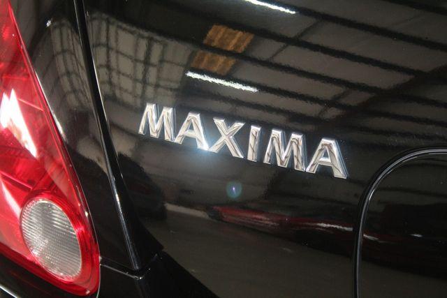 2004 Nissan Maxima SL Houston, Texas 14