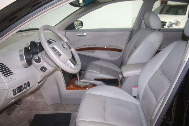 2004 Nissan Maxima SL Houston, Texas 17