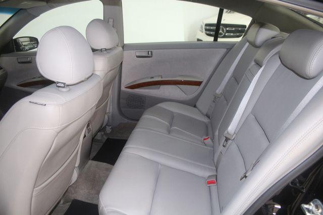 2004 Nissan Maxima SL Houston, Texas 19