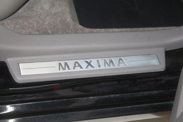 2004 Nissan Maxima SL Houston, Texas 21