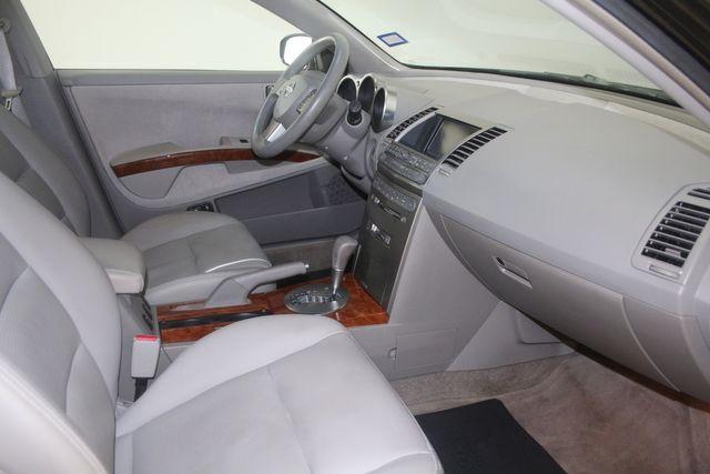 2004 Nissan Maxima SL Houston, Texas 22