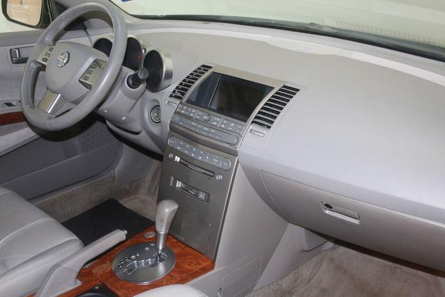2004 Nissan Maxima SL Houston, Texas 24