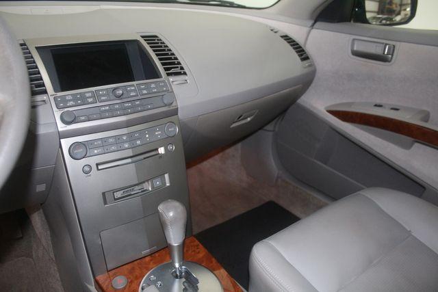 2004 Nissan Maxima SL Houston, Texas 26