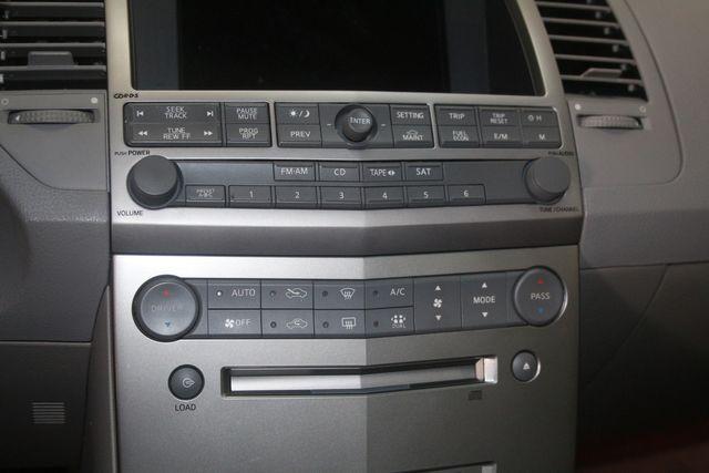 2004 Nissan Maxima SL Houston, Texas 29