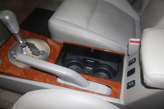 2004 Nissan Maxima SL Houston, Texas 35