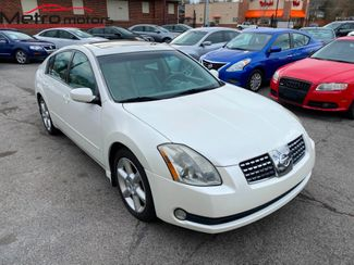 2004 Nissan Maxima SE in Knoxville, Tennessee 37917
