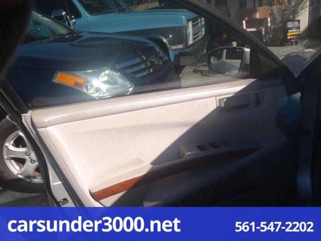 2004 Nissan Maxima SL Lake Worth , Florida 6