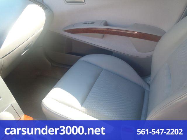 2004 Nissan Maxima SL Lake Worth , Florida 9