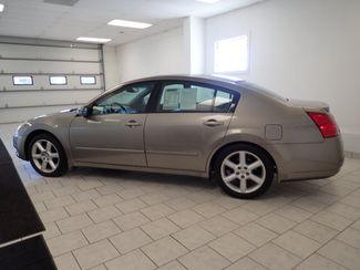 2004 Nissan Maxima SE Lincoln, Nebraska 1