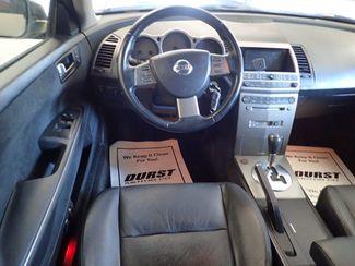2004 Nissan Maxima SE Lincoln, Nebraska 4