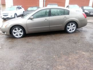 2004 Nissan Maxima SE in Mansfield, OH 44903