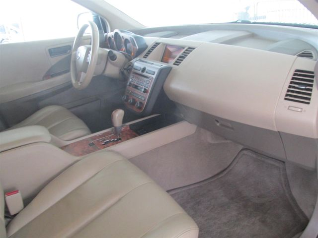 2004 Nissan Murano SL Gardena, California 8