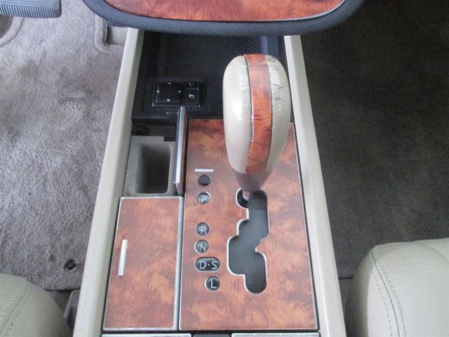 2004 Nissan Murano SL Gardena, California 7
