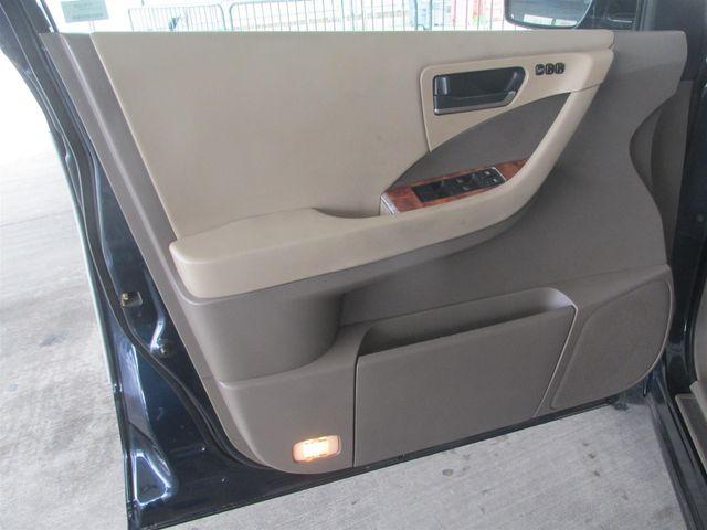 2004 Nissan Murano SL Gardena, California 9