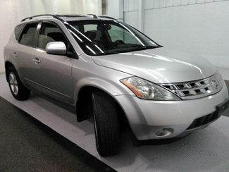 2004 Nissan Murano SE in St. Louis, MO 63043