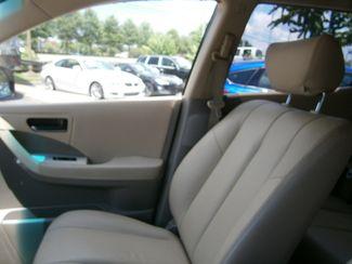 2004 Nissan Murano SL Memphis, Tennessee 21