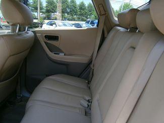 2004 Nissan Murano SL Memphis, Tennessee 24