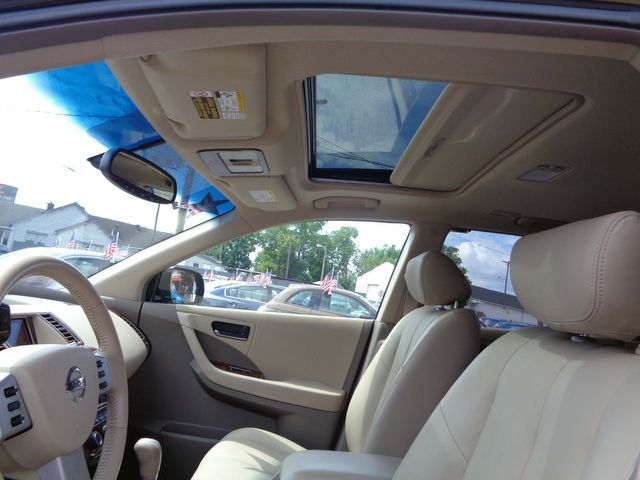 2004 Nissan Murano SL in Nashville, Tennessee 37211