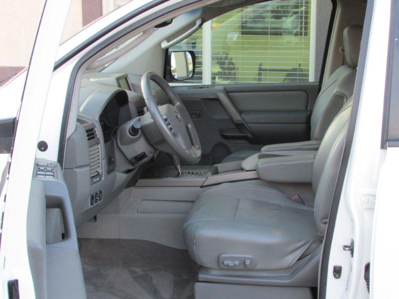 2004 Nissan  Armada LE 4X4  city Utah  Autos Inc  in , Utah