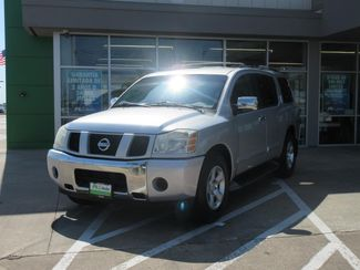2004 Nissan Pathfinder Armada SE in Dallas, TX 75237