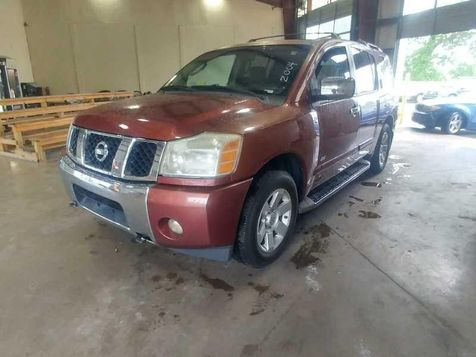 2004 Nissan Pathfinder Armada LE | JOPPA, MD | Auto Auction of Baltimore  in JOPPA, MD