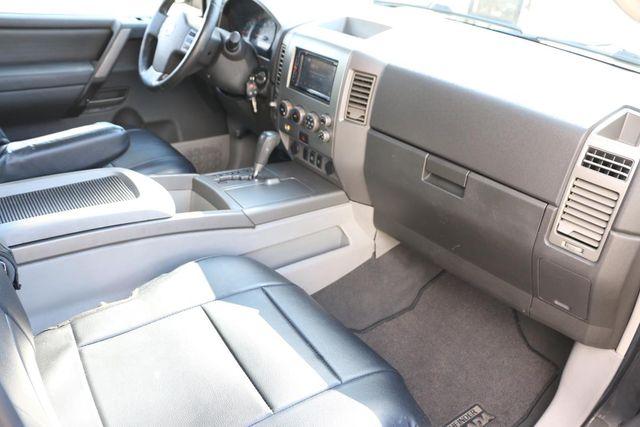 2004 Nissan Pathfinder Armada SE Santa Clarita, CA 9