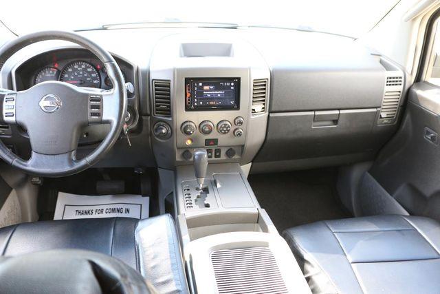 2004 Nissan Pathfinder Armada SE Santa Clarita, CA 7