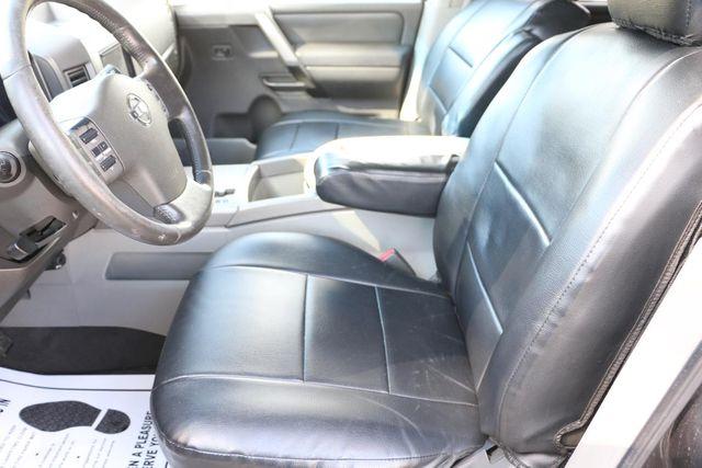 2004 Nissan Pathfinder Armada SE Santa Clarita, CA 13