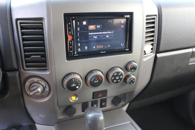 2004 Nissan Pathfinder Armada SE Santa Clarita, CA 19