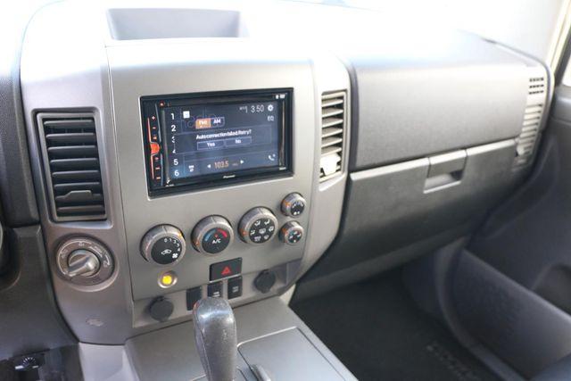 2004 Nissan Pathfinder Armada SE Santa Clarita, CA 20