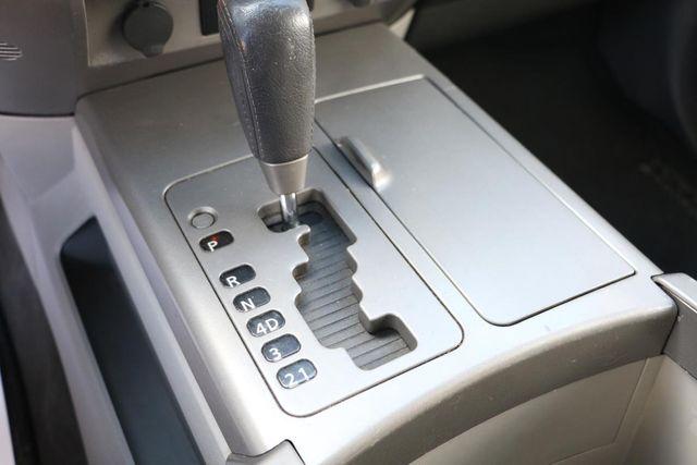 2004 Nissan Pathfinder Armada SE Santa Clarita, CA 24
