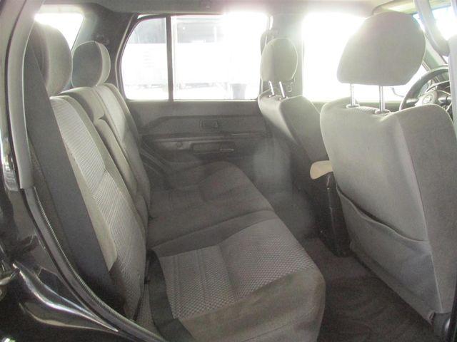 2004 Nissan Pathfinder SE Gardena, California 12