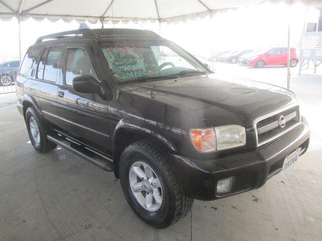 2004 Nissan Pathfinder SE Gardena, California 3