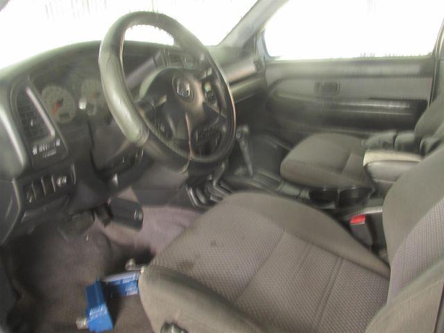 2004 Nissan Pathfinder SE Gardena, California 4