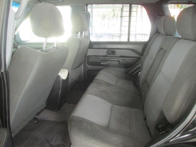 2004 Nissan Pathfinder SE Gardena, California 10